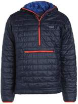 Patagonia Nano Puff Bivy Outdoor Jacket Navy Blue
