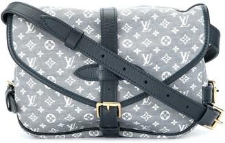 Louis Vuitton 2012 pre-owned Saumur PM shoulder bag
