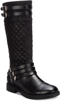 Kenneth Cole Reaction Girls' or Little Girls' Stefi Triple Boots