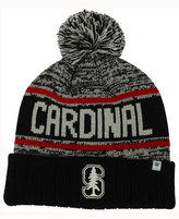 Top of the World Stanford Cardinal Acid Rain Pom Knit Hat