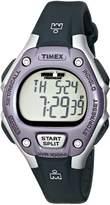 Timex Women's T5K410 Ironman Classic 30-Size Resin Strap Watch