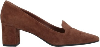 Chantal Loafers