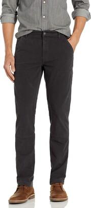 Goodthreads Slim-fit Carpenter Pant Black 32W x 30L