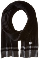 Original Penguin Chunky Knit Scarf