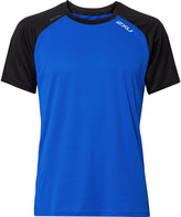 2xu - Tech Vent Hi Fil Running T-shirt