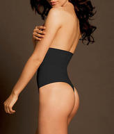 Body Wrap BodyWrap Firm Control High-Waist Thong Panty, Shapewear - Women's