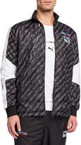 Puma Men's x BMW MMS Graphic Track Jacket