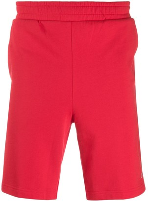 Calvin Klein Side Stripe Track Shorts