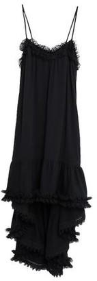 Bad Spirit 3/4 length dress