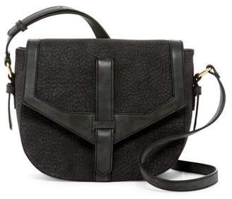 Urban Expressions Henderson Vegan Leather Crossbody Bag