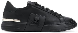 Philipp Plein Statement skull motif sneakers