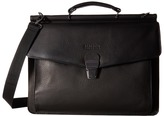 Kenneth Cole Reaction My Rod-Ern Life - Computer Dowel Rod Portfolio Briefcase Bags