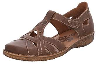 Josef Seibel Women's Rosalie 29 Closed Toe Sandals,9