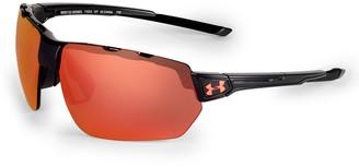 Under Armour UA Conquer Mirror Sunglasses