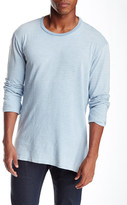 Velvet by Graham & Spencer Long Sleeve Striped Tee