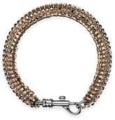 Swarovski x Christopher Kane Skinny Single Bolster Bracelet