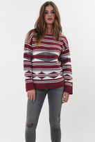 Goddis Ellie Pullover Sweater In Normandy
