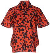 Jil Sander Navy Shirts - Item 38601396