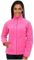 Columbia Tested Tough In PinkTM Benton Springs Full Zip