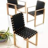 Williams-Sonoma Williams Sonoma Shonan Outdoor Dining Side Chair