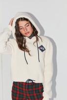 Fila UO Exclusive MTN Adams Sherpa Hoodie Sweatshirt