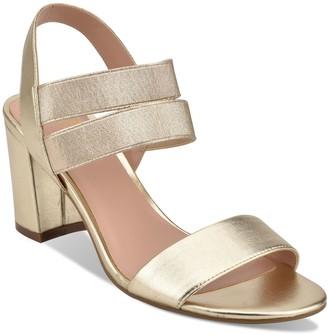 Bandolino Pull-On City Sandals - Devin