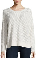 French Connection Ella Wool-Blend Sweater
