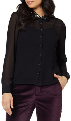 Alannah Hill Problem Child Blouse