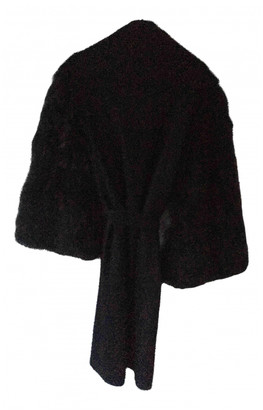 Hotel Particulier Anthracite Cashmere Knitwear