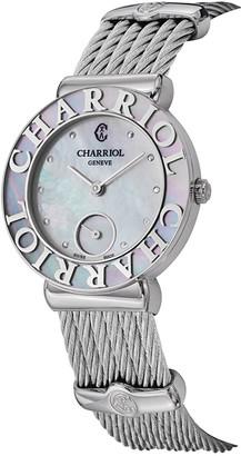 Charriol Women's St Tropez Watch