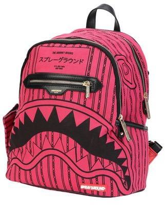 SPRAYGROUND Backpacks & Bum bags