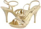 Coloriffics Milan (Gold) - Footwear