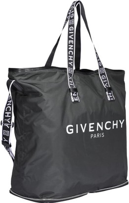 Givenchy 4 G Foldable Tote Bag