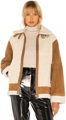 LAMARQUE Colby Jacket