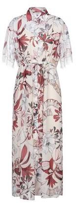 LE COEUR TWINSET 3/4 length dress