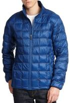 Rainforest ThermoLuxe Ripstop Puffer Jacket