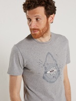 White Stuff Dinner time graphic tee