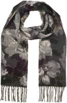Etereo Floral Scarf