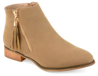 Journee Collection Trista Bootie