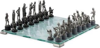 Royal Selangor Star Wars Chess Set