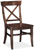 Pottery Barn Side Chair