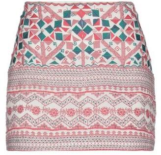 Antik Batik Mini skirt