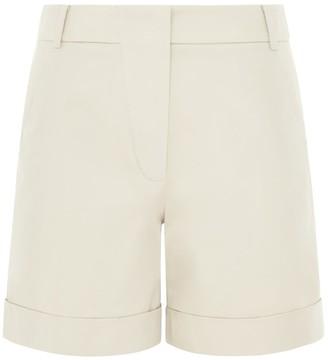 Les 100 Ciels Pixie Cotton Shorts
