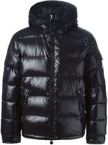 Moncler 'Maya' padded jacket - men - Feather Down/Polyamide - 3