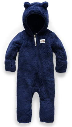 The North Face Campshire Bear High Pile Fleece Bunting