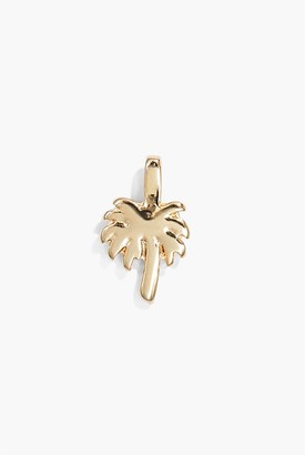 Country Road Palm Tree Charm