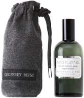 Geoffrey Beene Grey Flannel for Men, Eau De Toilette Spray, 4-Ounce