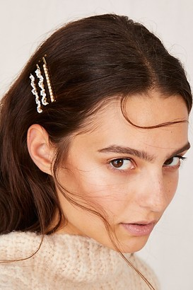 Free People Daisy Dress Up Clips