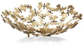 Michael Aram Butterfly Ginkgo Centerpiece Bowl