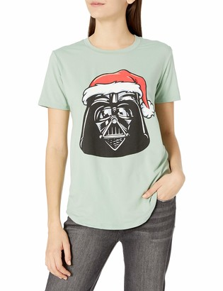 Star Wars Women's Ugly Christmas T-Shirt